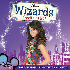 Wizards Of Waverly Place OST