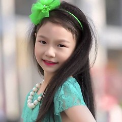 Bé Minh Anh