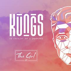 This Girl (EP)