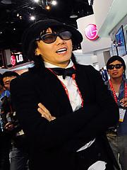 Kim Jang Hoon