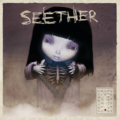 Holding Onto Strings Better Left To Fray - Seether