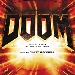 Doom OST (P.2) - Clint Mansell,Nine Inch Nails