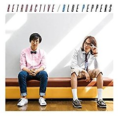Blue Peppers