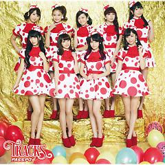 TRACKS - PASSPO