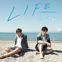 LOVE+LIFE+LOCAL  - Kimaguren