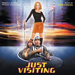 Just Visiting (Score) (P.2)