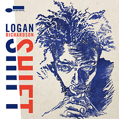 Shift - Logan Richardson
