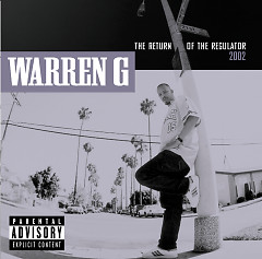 The Return Of The Regulator - Warren G