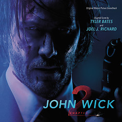 John Wick: Chapter 2 OST
