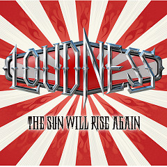 The Sun Will Rise Again - LOUDNESS