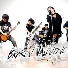 Broken Valentine
