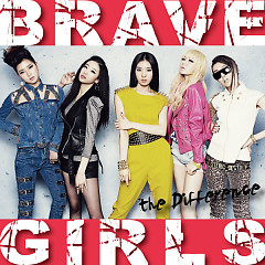 Brave Girls