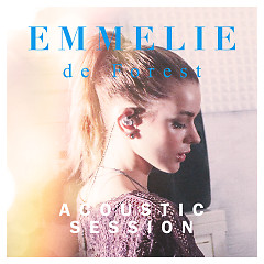 Acoustic Session – EP - Emmelie De Forest