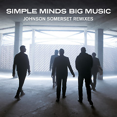Big Music - Simple Minds