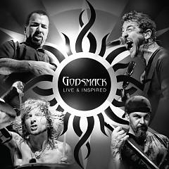 Live And Inspired (CD2) - Godsmack