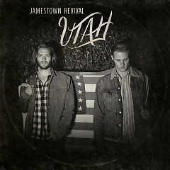 Utah - Jamestown Revival