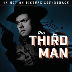 The Third Man OST (Pt.2) - Anton Karas