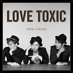 Love Toxic (Mini Album Vol.2)