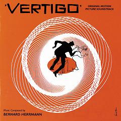 Vertigo (Complete) (Score) (P.2)  - Bernard Herrmann