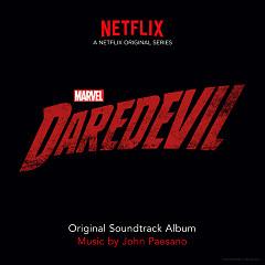 Daredevil (Score)