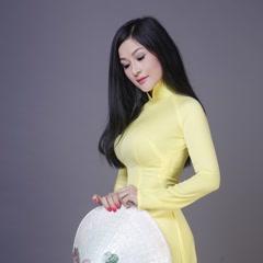 Hoàng Ái My