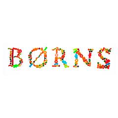 Candy - EP - BORNS