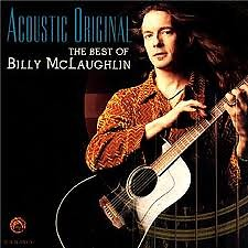 Billy McLaughlin