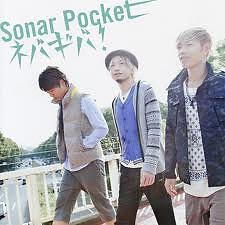 Sonar Pocket
