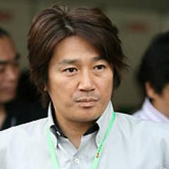 Masahiko Kondō