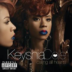 Calling All Hearts (Deluxe Edition) - Keyshia Cole