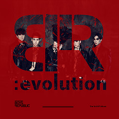 BR:Evolution - Boys Republic