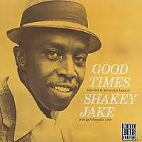 Shakey Jake Harris