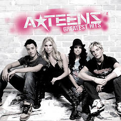 Greatest Hits (CD2) - A-Teens