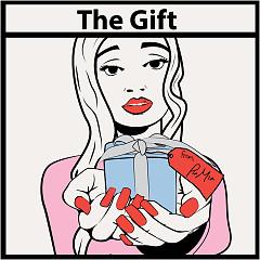 The Gift EP - Pia Mia