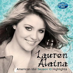 American Idol Season 10 Highlights - Lauren Alaina