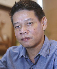 Võ Thiện Thanh
