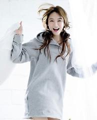 Lee Hae Ri
