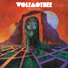 Victorious - Wolfmother