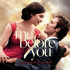 Me Before You OST