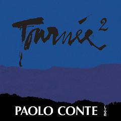 Tournee 2  (CD1) - Paolo Conte
