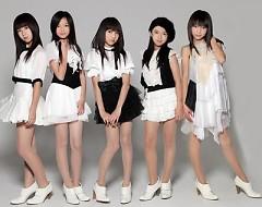 Tokyo Girls 'Style