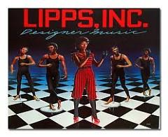 Lipps Inc.