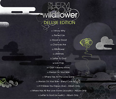 Wildflower - Sheryl Crow