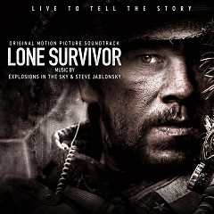 Lone Survivor OST - Explosions In The Sky,Steve Jablonsky