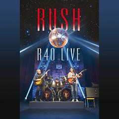 R40 Live (CD1) - Rush