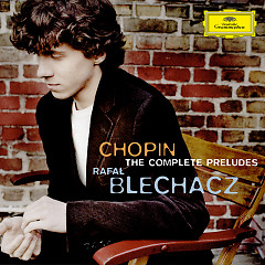 Chopin - The Complete Preludes CD 1