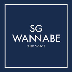 The Voice - Sg wannabe