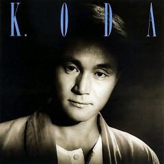 Kazumasa Oda