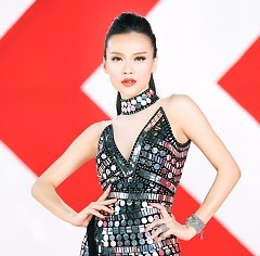 Cao Thuỳ Linh