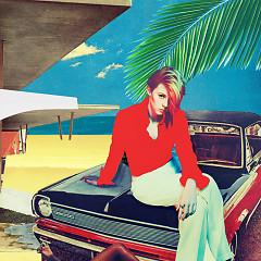 Trouble In Paradise - La Roux